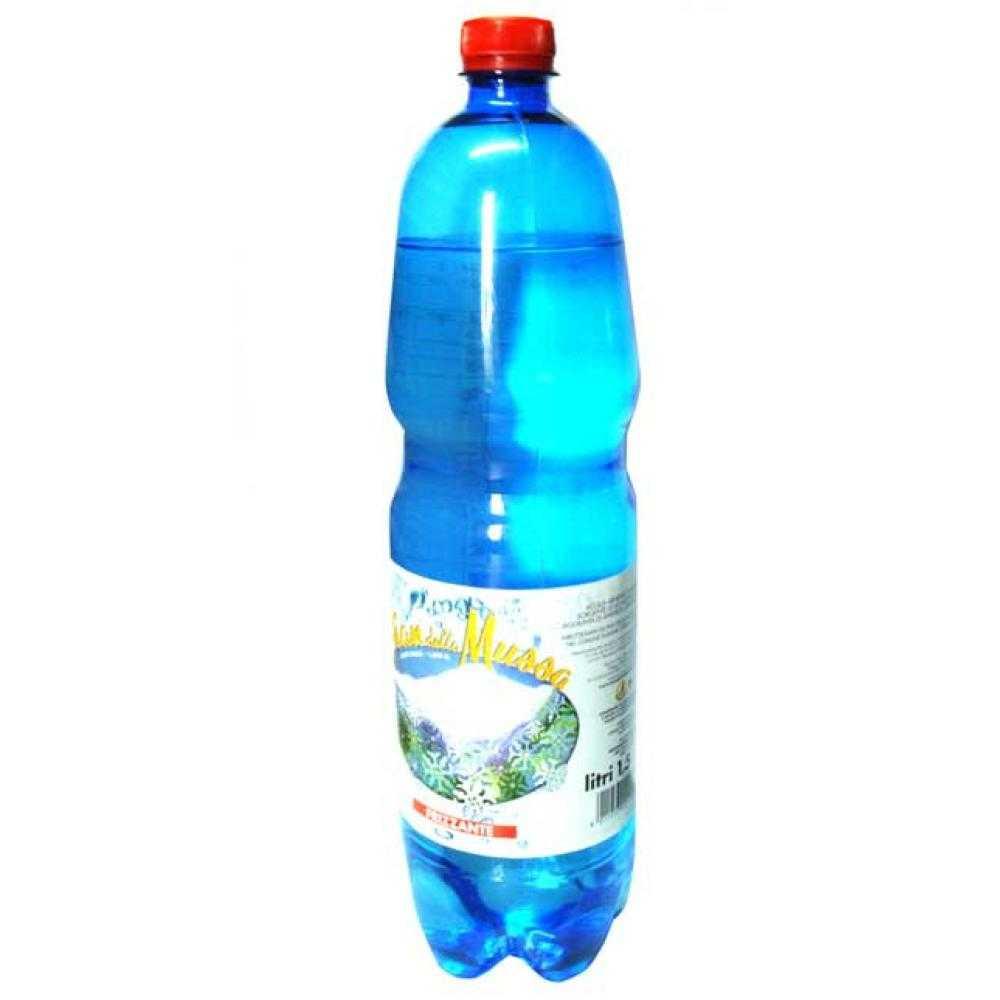 莎加汽天然矿泉水